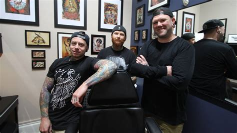 tattoo parlour queanbeyan victor harbor tattoo shop works around the clock to ink