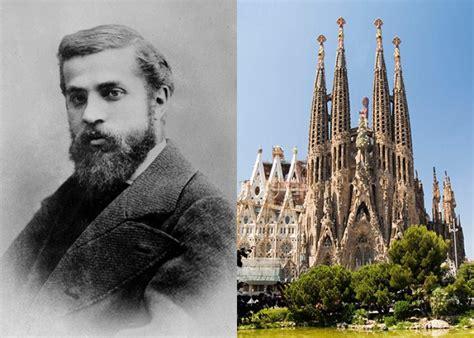 antoni gaudi biography in spanish obrenovitch micka 235 l artist influences