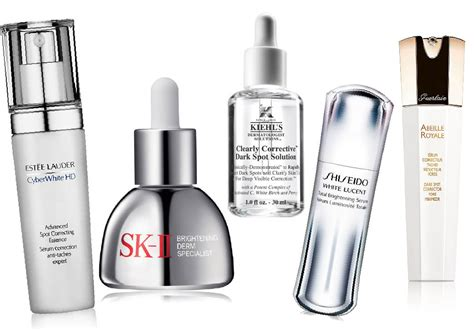 Serum Terbaik 5 serum terbaik untuk menghilangkan noda gelap di kulit