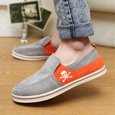 new style flat shoes new style free shipping canvas shoes canvas shoes