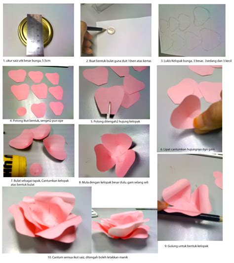 Murah Kotak Akrilik Bunga Carnation Pink Preserved Flower pink blue diybox doorgift malam nikah marhaban