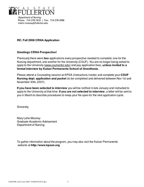 letter of recommendation example for employment the letter sample