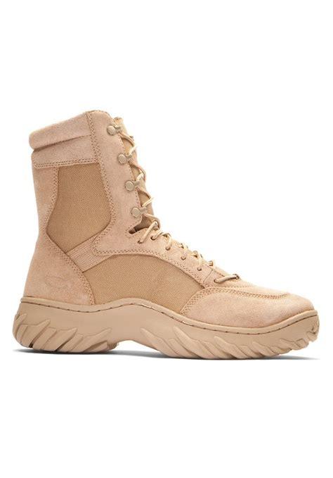 oakley assault boots oakley si assault 8 inch desert boot 11098889c