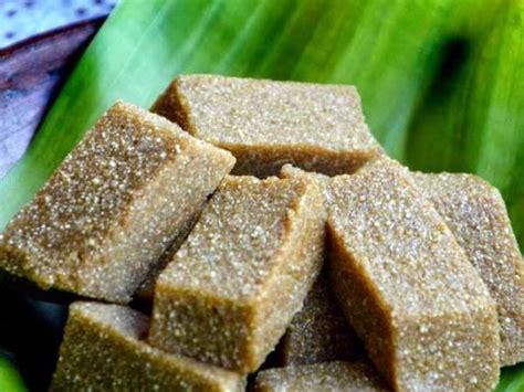 cara membuat makanan ringan tradisional yuk jajal resep kue krasikan khas jawa tengah palapa news
