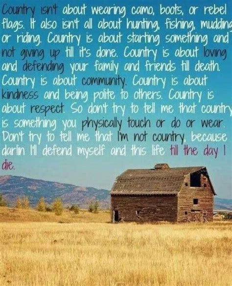 country life quotes and sayings quotesgram
