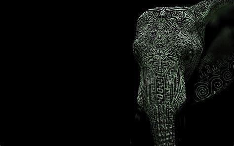 elephant wallpaper pinterest tribal elephant wallpaper tumblr tattooed elephant