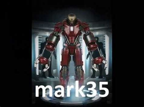 iron man suits video youtube