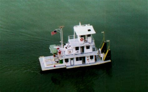 tow boat design towboat kits and plans