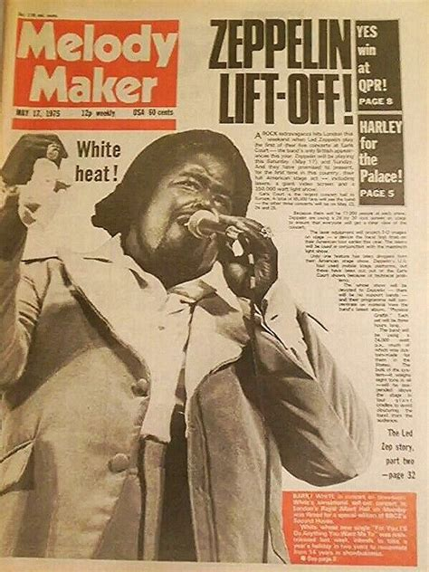 17 best images about barry white on my