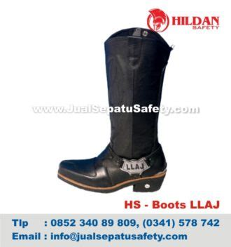 New Sepatu Boots Pria Boots Kulit Boots Safety Kulit Sepatu P distributor sepatu boots pria di malang jualsepatusafety