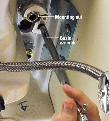plumbing what to do with leaky sink home improvement