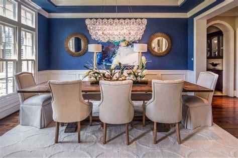 transitional dining room ideas