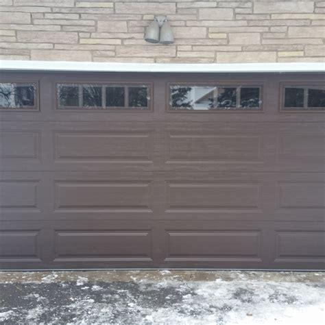 Garage Doors Guelph Overhead Doors Gallery Wm Haws Overhead Doors