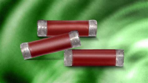 lightning resistor irc s surface mount resistor meets gr1089 lightning strike specifications