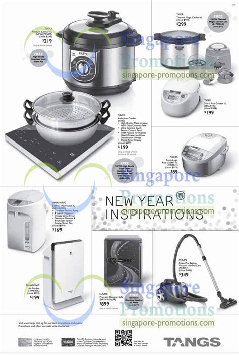 philips new year promotion tangs kitchen home appliances promotion offers 18 jan 2013