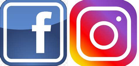 logo instagram  facebook