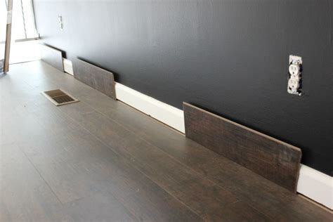 how to stagger existing cabinets how to install nucore flooring
