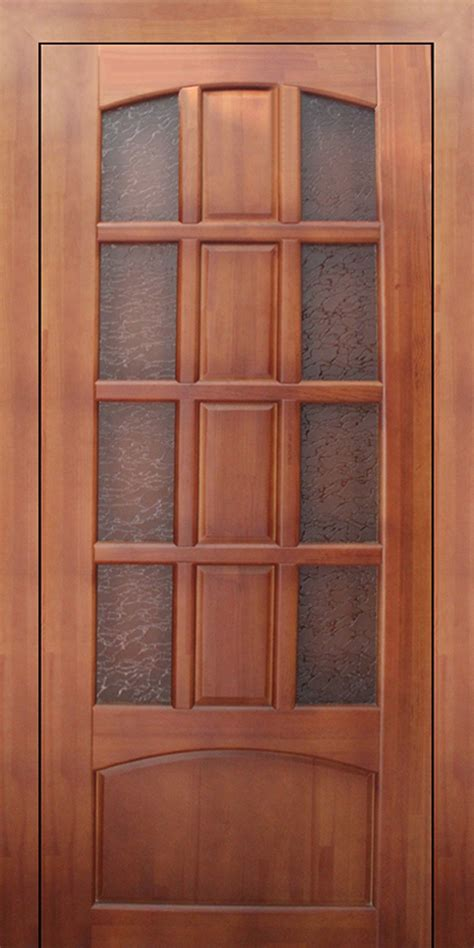 wooden glass doors interior interior wooden door with glass