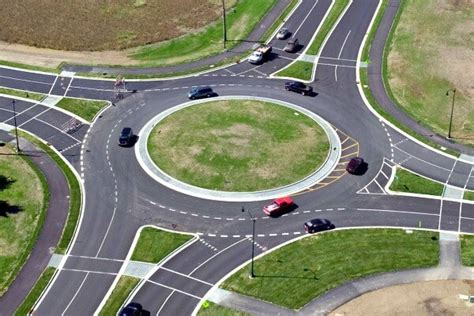 The future of roundabouts in Michigan
