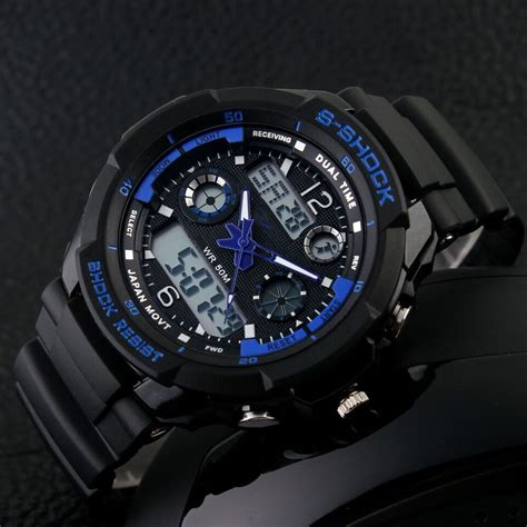 Jam Tangan Pria Sporty Timberland jam tangan cowok sporty 2016 jam tangan pria sporty prelo
