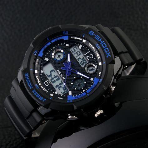 Jam Tangan Pria Sporty Quicksilver 3 jam tangan pria sporty prelo tips review spesifikasi barang preloved