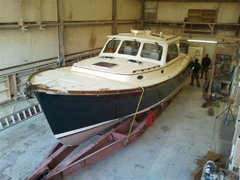 Custom Boat Interiors by Outer Banks Custom Boat Builders Boat Repairs Boat