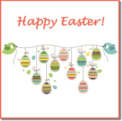 free printable quarter fold easter cards printable easter cards