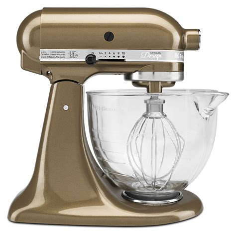 kitchenaid artisan design qt tilt head stand mixer