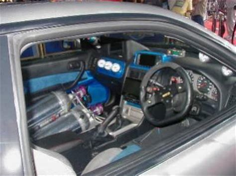 Fast And Furious Skyline Interior by Int 233 Rieur Skyline Nissan Skyline De 2 Fast 2 Furious