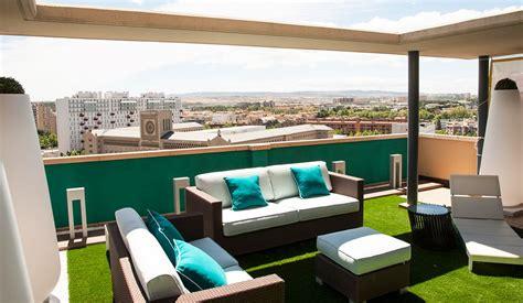 decoracion de terrazas aticos decoraci 243 n de terrazas de 225 ticos globalia espacios