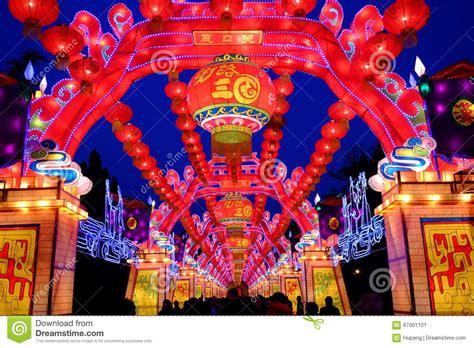 new year lantern festival 2016 2016 new year temple fair and lantern festival in