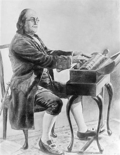 benjamin franklin biography his inventions 3 inventions by benjamin franklin