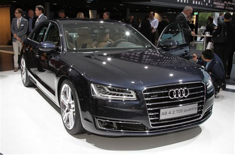 A8 Tunik Bordir Black new car audi a8 2014 wallpapers and images wallpapers