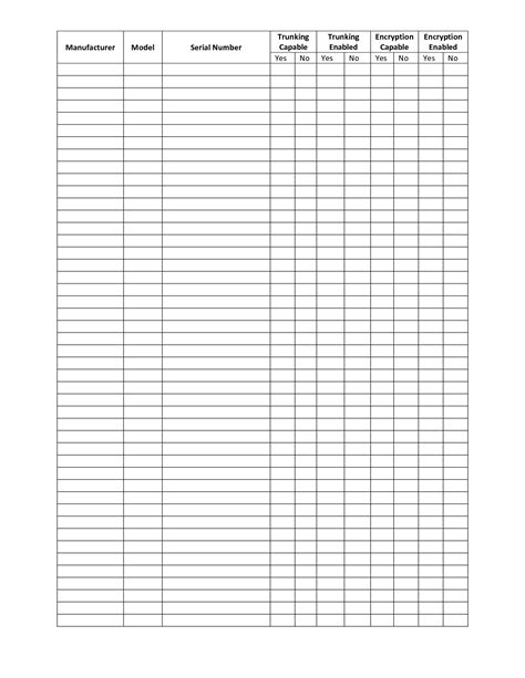 T Shirt Inventory Spreadsheet t shirt order form template