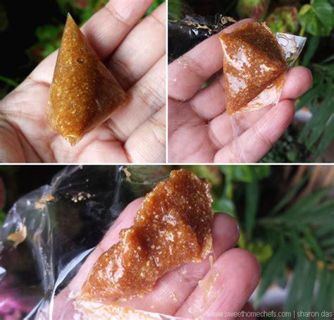 Eceran Brown Sugar Gula Merah Gula Merah Stick Termurah sweet home chefs food discovery wajik sirat