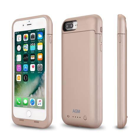 7000mah charging power pack external battery charger for iphone 7 plus ebay
