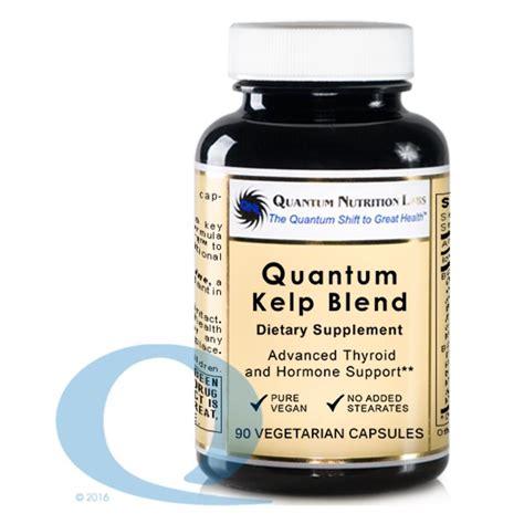 Xeno Detox by Kelp Blend Xeno X Green Store
