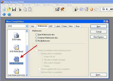 udf format dvd player download udf