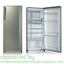 Lemari Es Lg Tanpa Bunga Es harga lg kulkas 1 pintu gn v191sl lemari es terbaru 2012 info harga dan spesifikasi