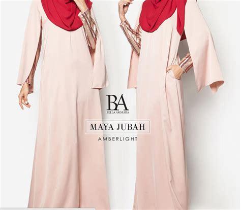 Baju Ammara Couture kita bebas untuk bermimpi design yang in untuk hari
