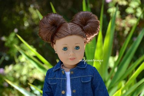 american girl hairstyles youtube american doll hairstyles fade haircut