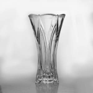 Vas Bunga Silver Vase Vase Trophy bunga bentuk kaca bunga pasu bunga kaca pasu