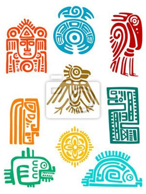 imagenes mayas con significado pinterest the world s catalog of ideas