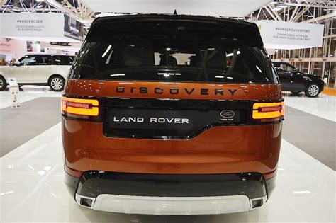 2017 land rover discovery custom 100 2017 land rover discovery custom 2016 land