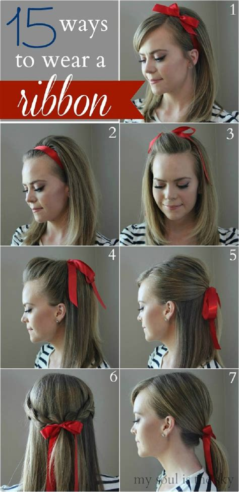 haircolor trend 2014 15 how to wear maintain babylights top 10 amazing ways to make jewelry with ribbon top inspired