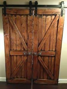 Wooden Barn Doors For Sale 1000 Images About Barn Doors On Barn Doors Door And Diy Sliding Barn Door