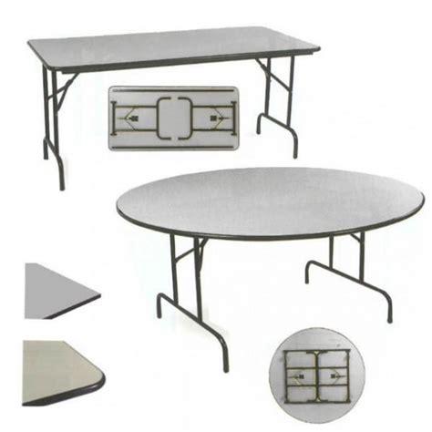 étagère quart de rond table repliable quart de rond