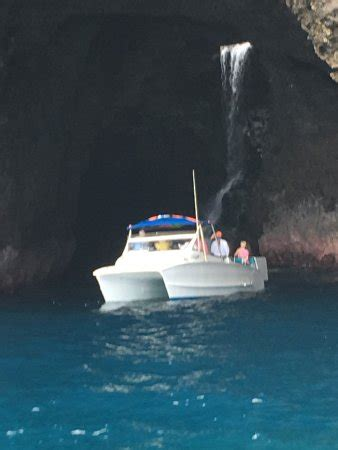 napali coast boat tours reviews spearfish kauai hanalei all you need to know before