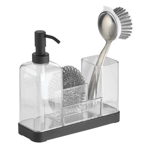 Bathroom Sink Organizer Ideas best 25 kitchen soap dispenser ideas on pinterest dish