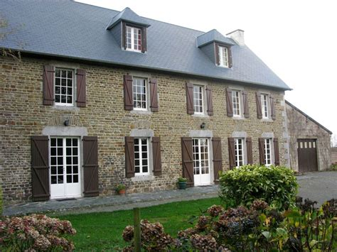 la germainiere rental house normandy